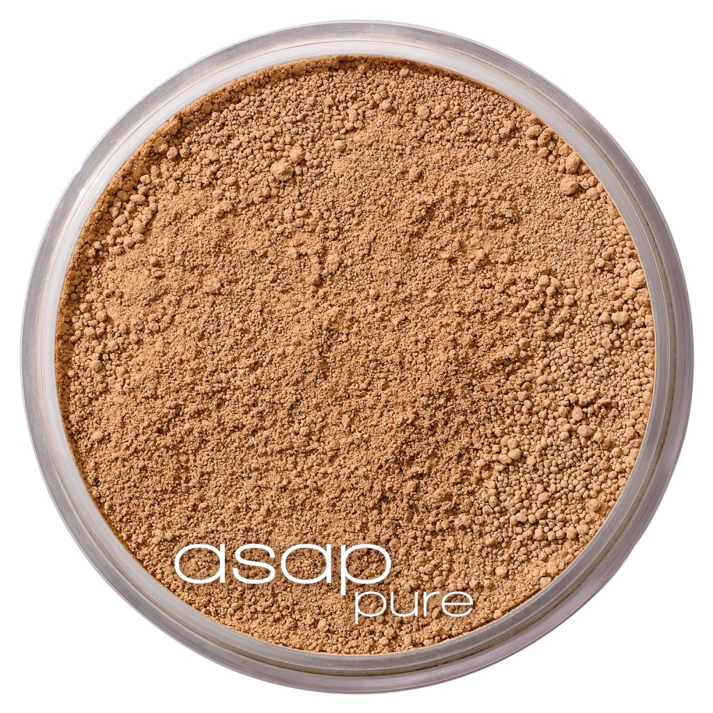mineral make-up four