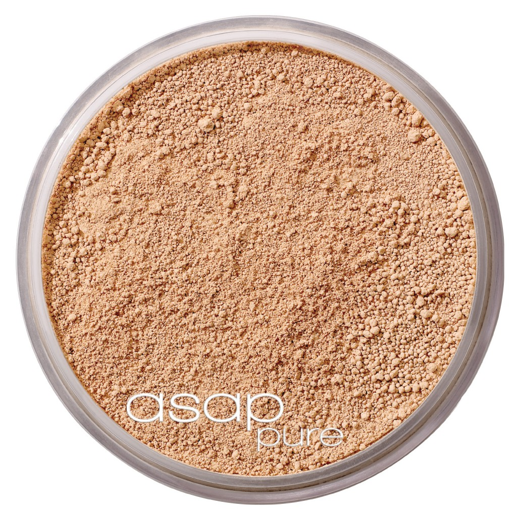 mineral make-up one.five