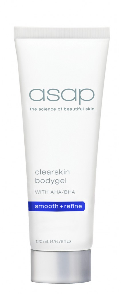 clearskin bodygel 120ml