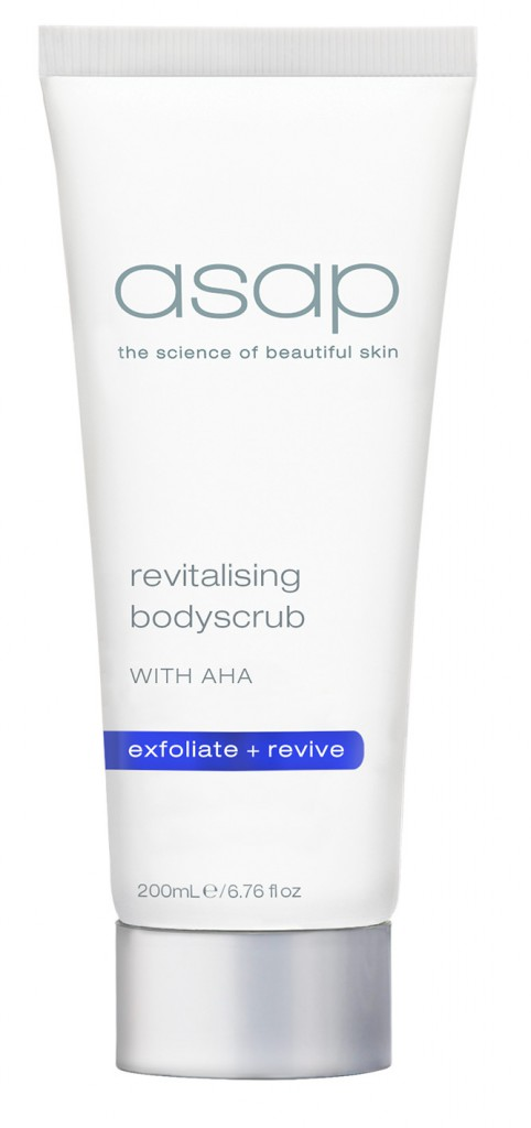 revitalising bodyscrub 200ml
