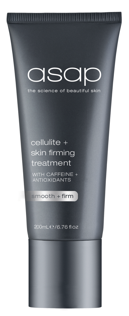 cellulite skin firming treatment